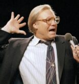 Jimmy Swaggart weight