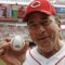Johnny Bench weight