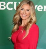 Lindsie Chrisley Campbell weight