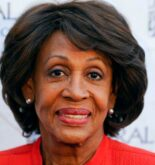 Maxine Waters height