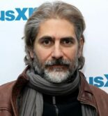 Michael Imperioli weight