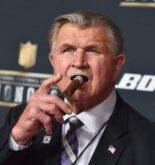Mike Ditka height