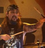 Mike Portnoy weight