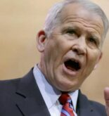 Oliver North weight