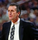 Pat Riley weight