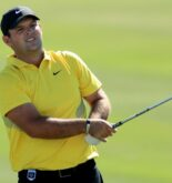 Patrick Reed height
