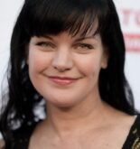 Pauley Perrette weight