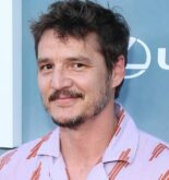 Pedro Pascal weight