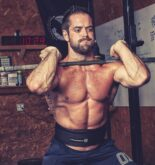 Rich Froning weight