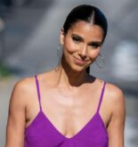 Roselyn Sanchez weight