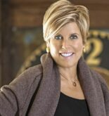Suze Orman weight