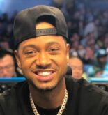 Terrence J weight